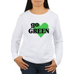 I Love My T Shirts: Women's Long Sleeve T-Shirt
