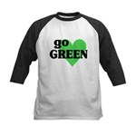 I Love My T Shirts: Kids Baseball Jersey