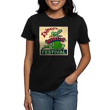 Zydeco Gator Tee