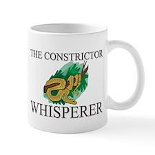 The Constrictor Whisperer Mug