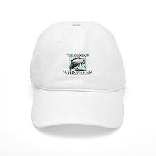 The Condor Whisperer Baseball Cap