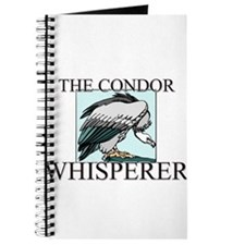 The Condor Whisperer Journal