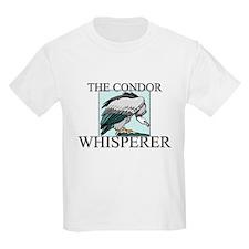 The Condor Whisperer T-Shirt