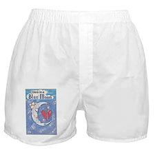 Unique Moons Boxer Shorts