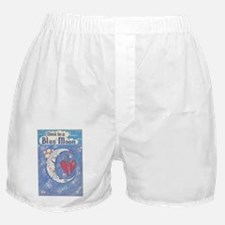 Cool Moon Boxer Shorts