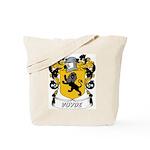 Voyde Coat of Arms Tote Bag