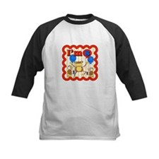 8th Birthday Monkey Tee