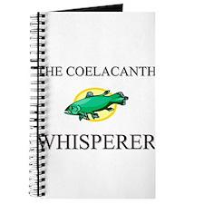 The Coelacanth Whisperer Journal