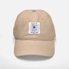 Supporting OEF Baseball Baseball Cap