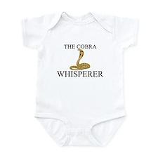 The Cobra Whisperer Onesie