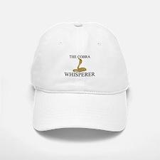 The Cobra Whisperer Baseball Baseball Cap