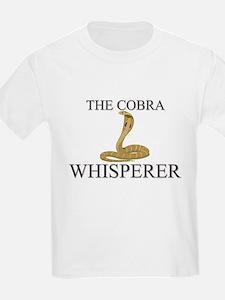 The Cobra Whisperer T-Shirt