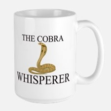 The Cobra Whisperer Mug