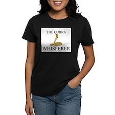 The Cobra Whisperer Tee