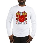 Wheler Coat of Arms Long Sleeve T-Shirt