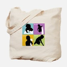 iProcess Tote Bag