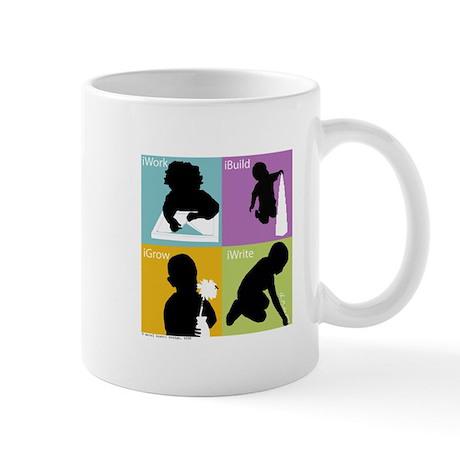 iProcess Mug