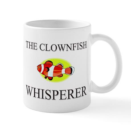 The Clownfish Whisperer Mug