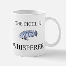 The Cichlid Whisperer Mug