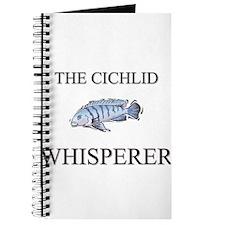 The Cichlid Whisperer Journal