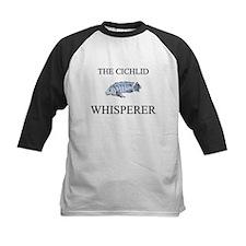 The Cichlid Whisperer Tee