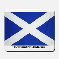 Scotland St Andrews Mousepad