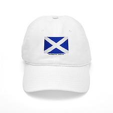 Scotland St Andrews Baseball Cap