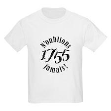1755 T-Shirt