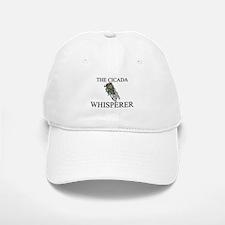 The Cicada Whisperer Baseball Baseball Cap