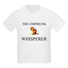 The Chipmunk Whisperer T-Shirt