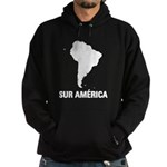 Sur America Hoodie (dark)