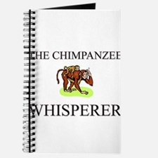 The Chimpanzee Whisperer Journal