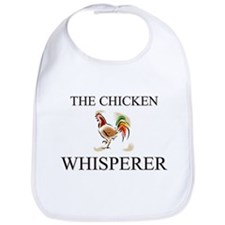 The Chicken Whisperer Bib