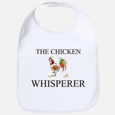 The Chicken Whisperer Bib