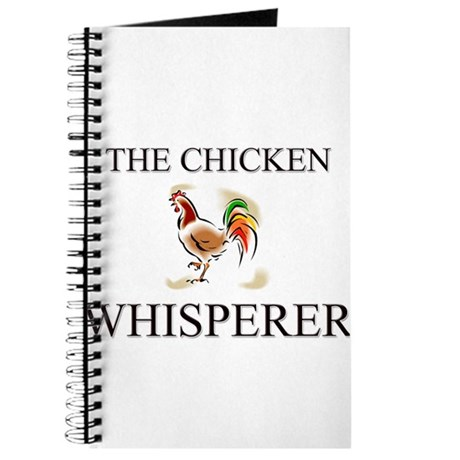 The Chicken Whisperer Journal
