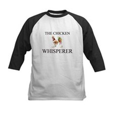 The Chicken Whisperer Tee