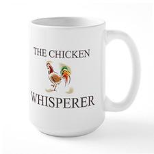 The Chicken Whisperer Mug