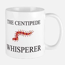 The Centipede Whisperer Mug