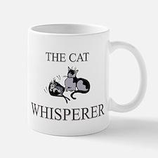 The Cat Whisperer Small Small Mug