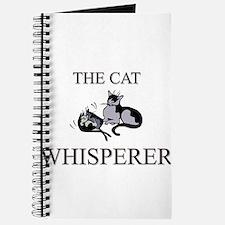 The Cat Whisperer Journal