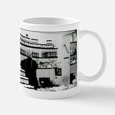 amish central market lancaste Mug