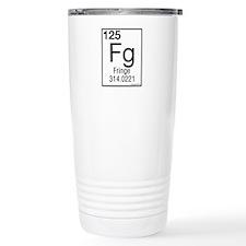 Fringe Element Travel Mug