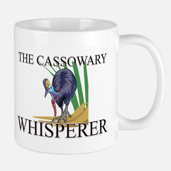 The Cassowary Whisperer Mug