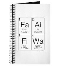 Ancient Elements Journal