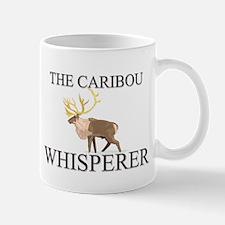 The Caribou Whisperer Mug