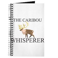The Caribou Whisperer Journal