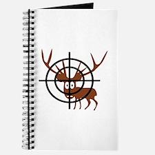 Deer Hunter Crosshair Journal