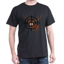 Deer Hunter Crosshair T-Shirt