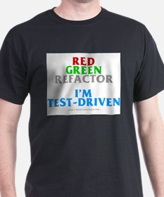 Red Green Refactor T-Shirt