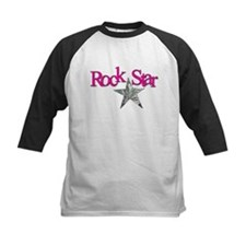 Cute Rock star mom Tee